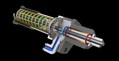 Vacuum Ejector